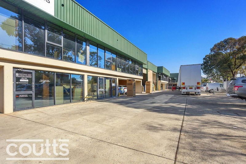 3/3-5 Carnegie Place BLACKTOWN NSW 2148
