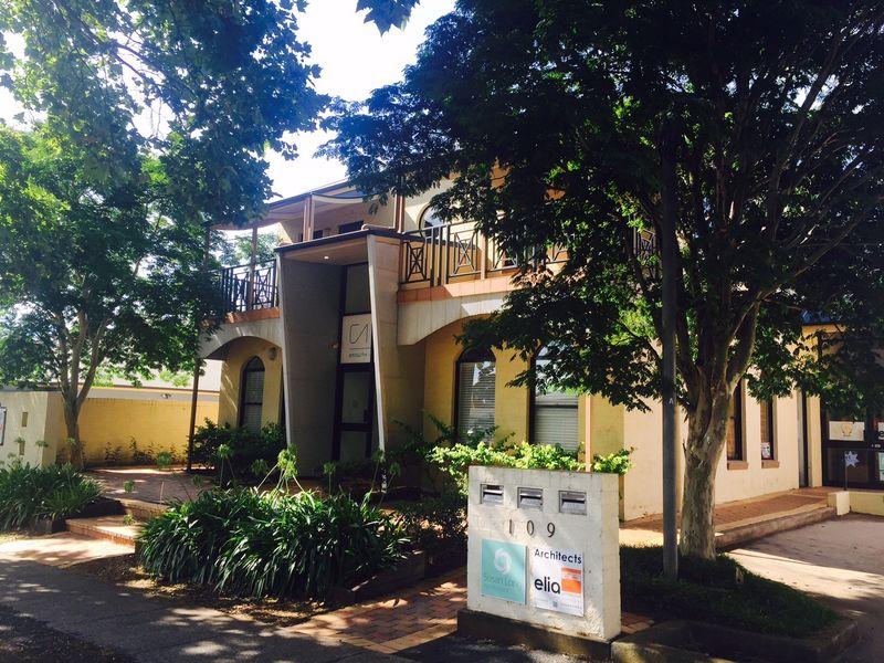 1/109 Herries Street EAST TOOWOOMBA QLD 4350