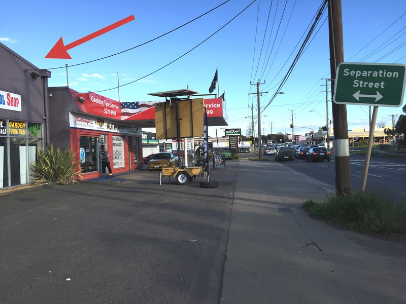 248 Thompson Road NORTH GEELONG VIC 3215