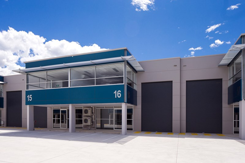 Unit 16/19 McCauley Street PORT BOTANY NSW 2036