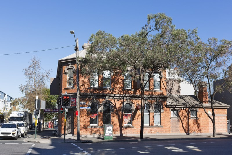 60 Botany Road (ground floor) ALEXANDRIA NSW 2015