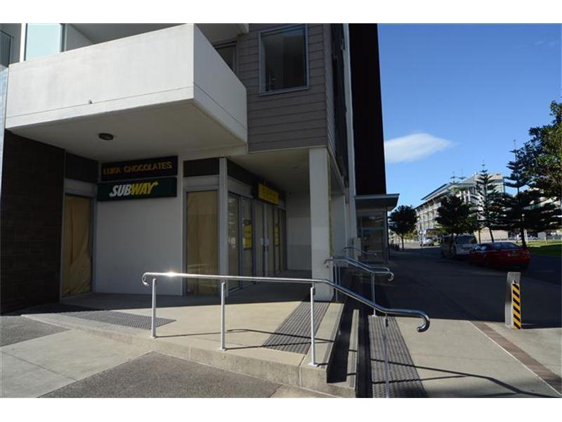 Shop 3a/5 Honeysuckle Drive NEWCASTLE NSW 2300