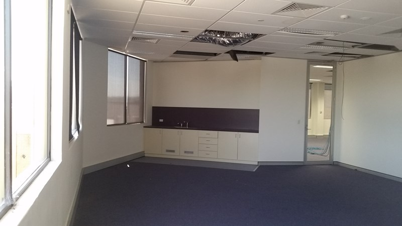 Level 1/5-7 Lithgow Street CAMPBELLTOWN NSW 2560