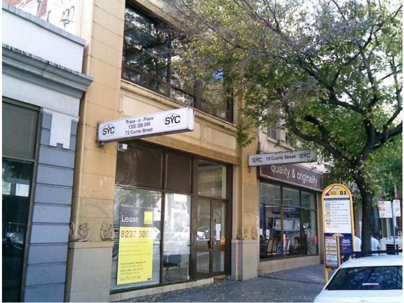 72-78 Currie Street ADELAIDE SA 5000