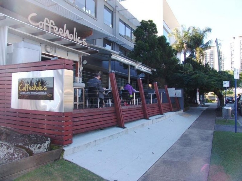 207/9 Bay Street SOUTHPORT QLD 4215