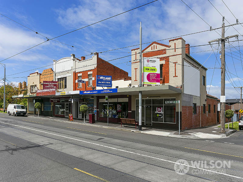 1000 Glenhuntly Road CAULFIELD SOUTH VIC 3162