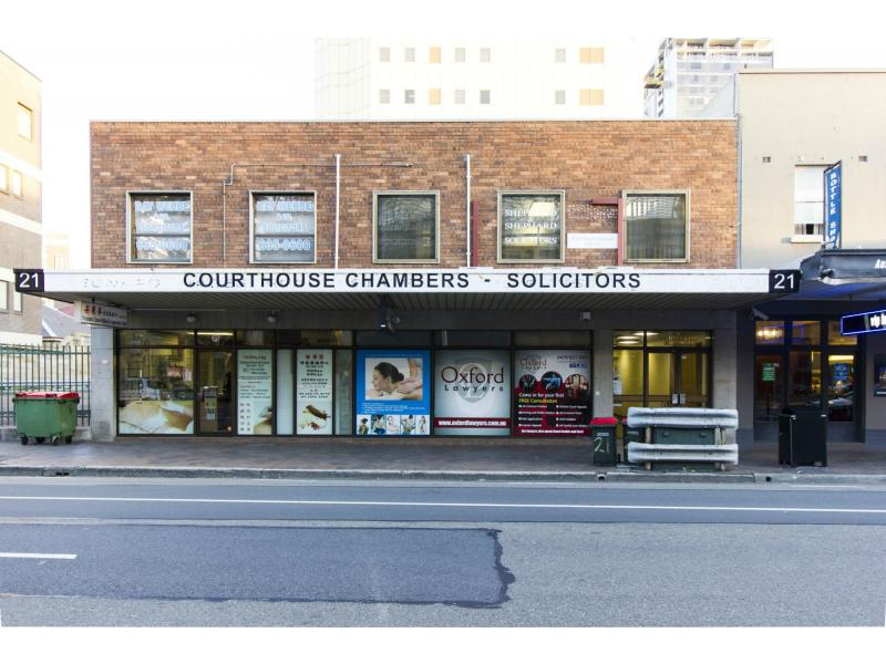 PARRAMATTA NSW 2150
