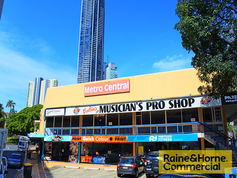 1/55 Barry Parade FORTITUDE VALLEY QLD 4006