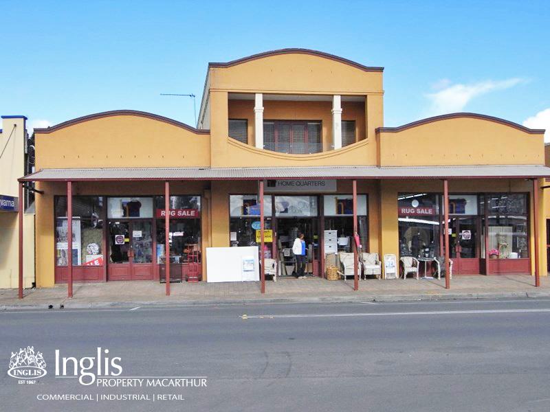Shop 3/268 Argyle Street MOSS VALE NSW 2577