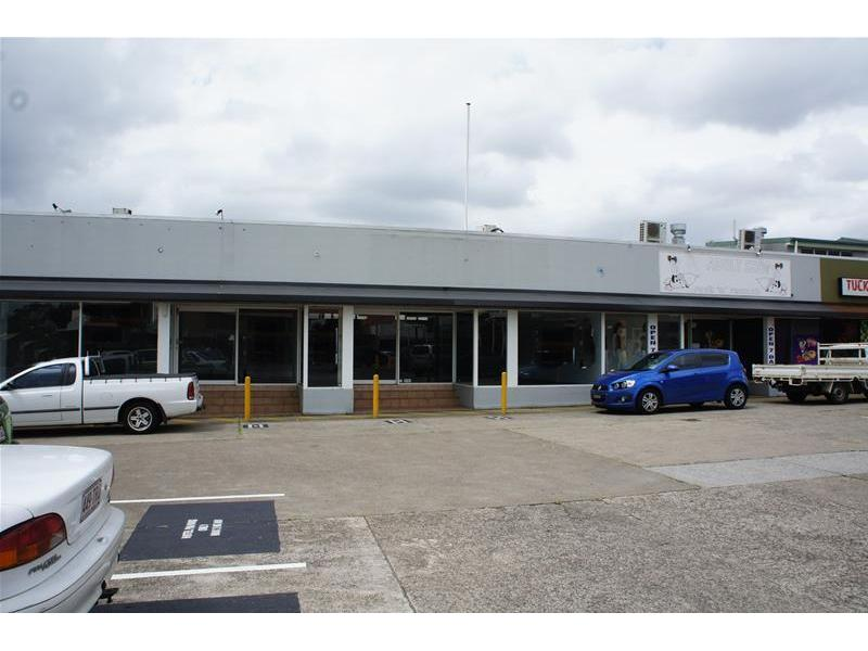 6/360 Logan Road STONES CORNER QLD 4120
