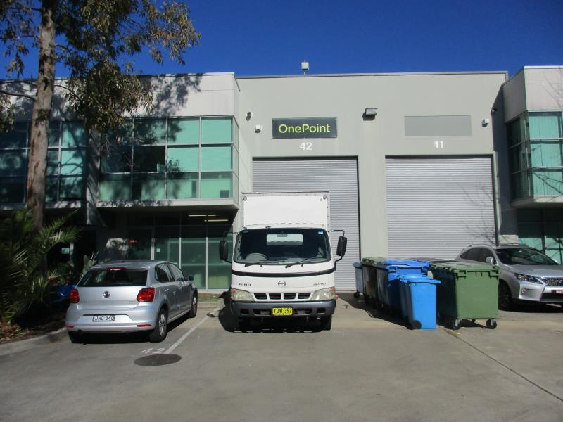 Unit 42/7-9 Percy Street AUBURN NSW 2144