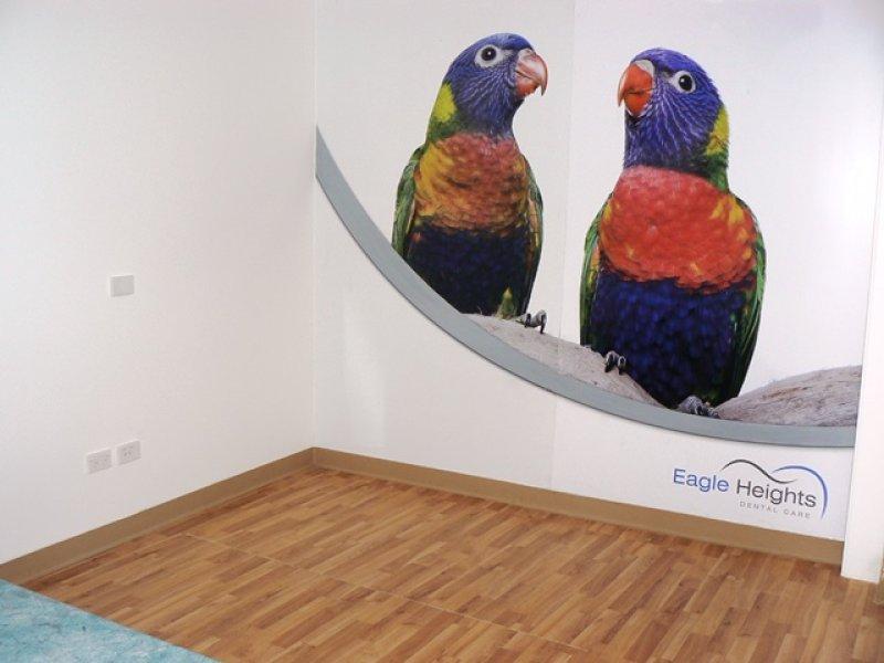EAGLE HEIGHTS QLD 4271