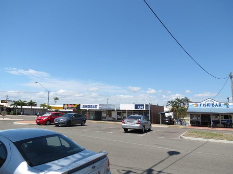 4/17 Gregory Street BOWEN QLD 4805