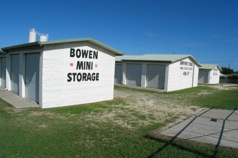 Mini Storage Norris Street BOWEN QLD 4805
