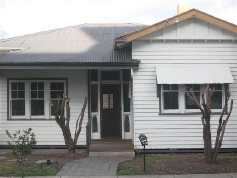 110 Hume Street  WODONGA VIC 3690