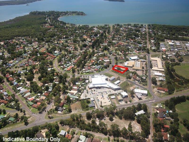 57 Beatty Bvd TANILBA BAY NSW 2319