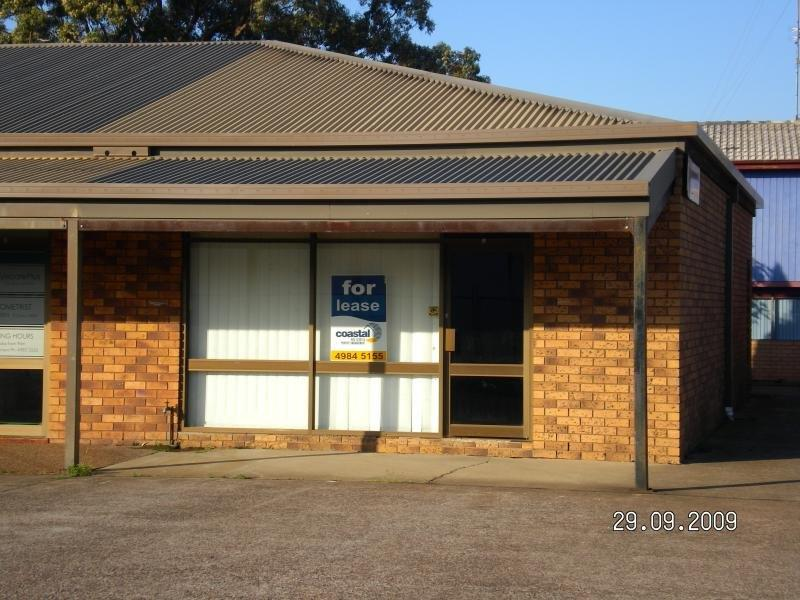 Suite 6/57 Beatty Bvd TANILBA BAY NSW 2319