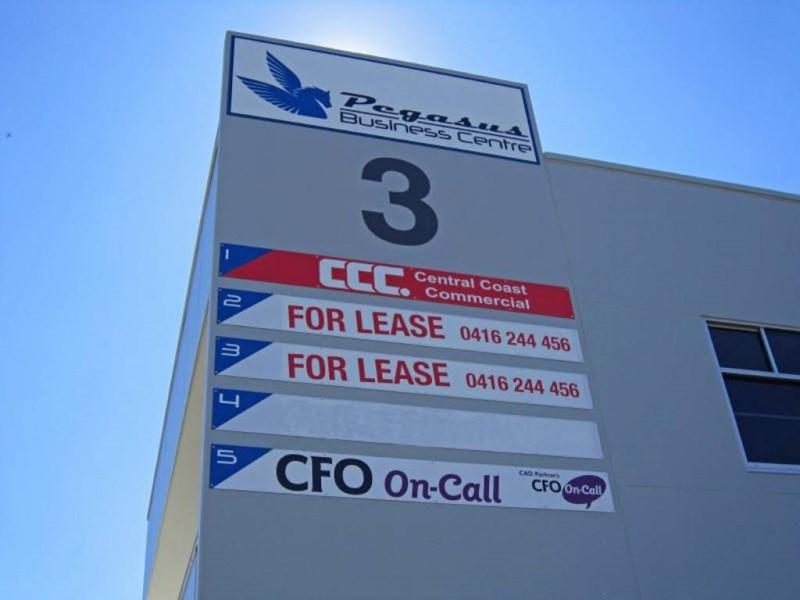 2c/3 Racecourse Road WEST GOSFORD NSW 2250