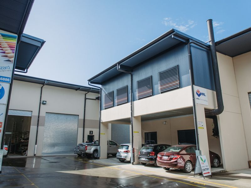 3/33 Rosedale Street COOPERS PLAINS QLD 4108