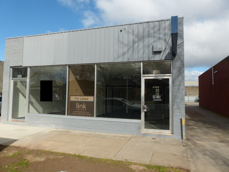 451 Swift Street ALBURY NSW 2640