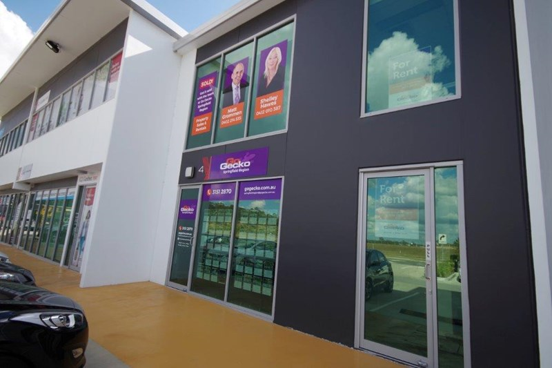 4/21 Technogoly Drive AUGUSTINE HEIGHTS QLD 4300