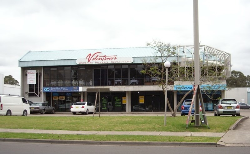 Suite 1 Un/55 York Road PENRITH NSW 2750