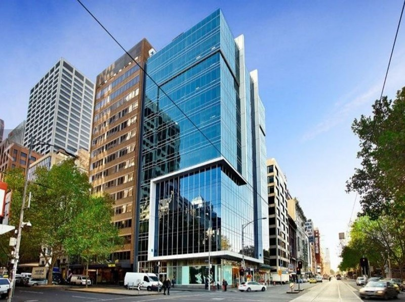 7.10/2 Queen Street MELBOURNE VIC 3000