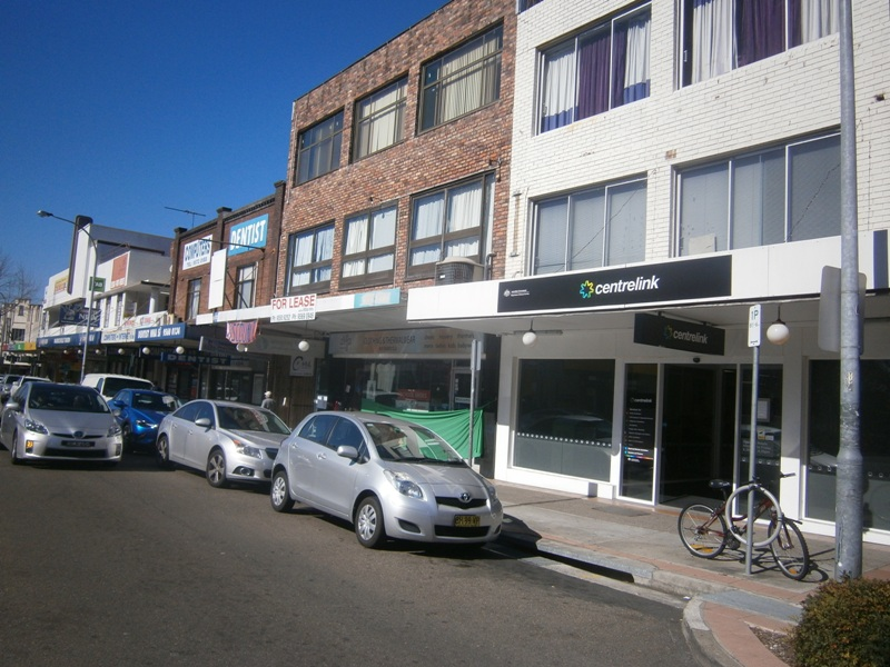 310-312 Marrickville Road MARRICKVILLE NSW 2204