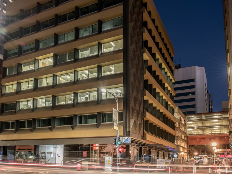 41 Currie street ADELAIDE SA 5000