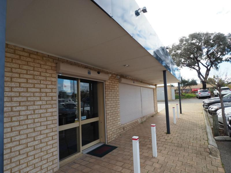25/153 Trappers Drive WOODVALE WA 6026