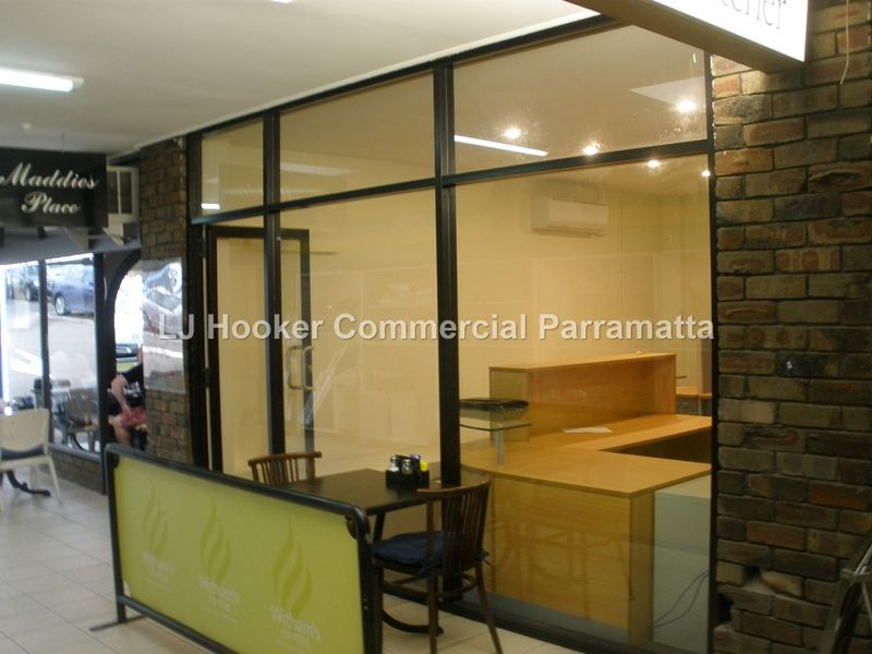 12 & 13/5 Hillcrest Road PENNANT HILLS NSW 2120