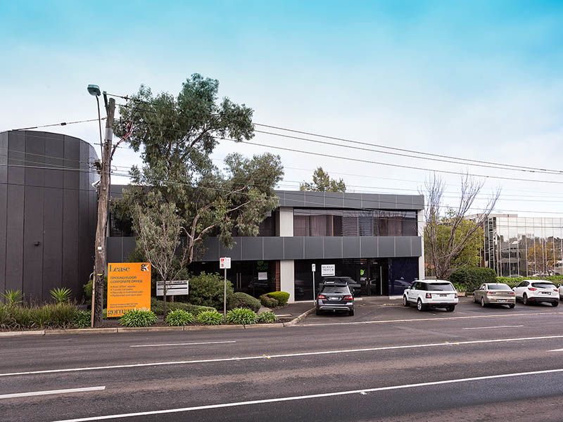 Ground Flr/1100-1102 Toorak Road CAMBERWELL VIC 3124