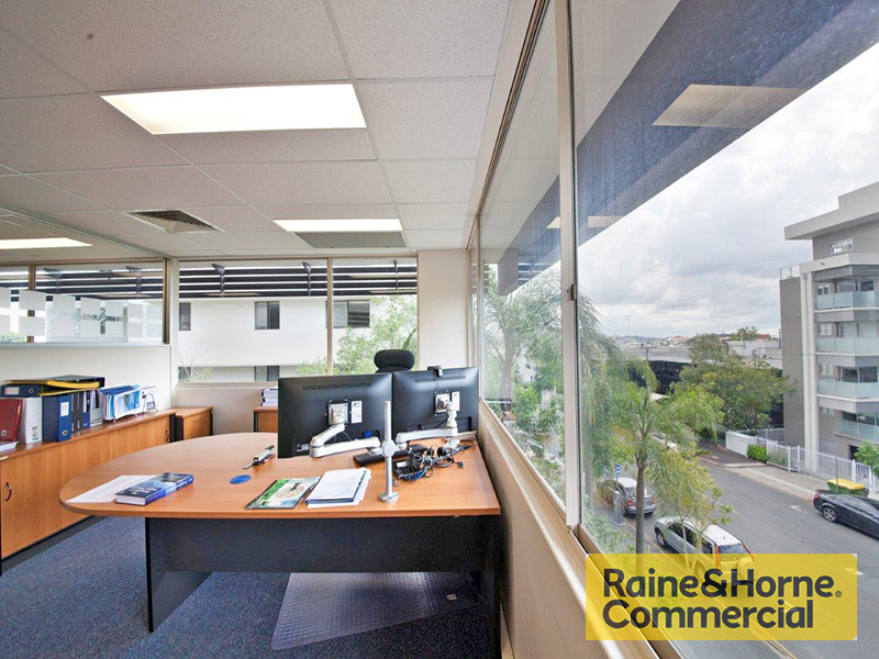 Lvl 2/28 Fortescue Street SPRING HILL QLD 4000