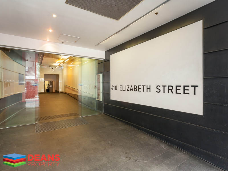 Suite 511/410 ELIZABETH STREET SURRY HILLS NSW 2010