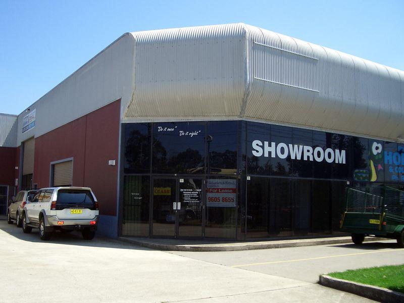 3/39 Stanley Street INGLEBURN NSW 2565