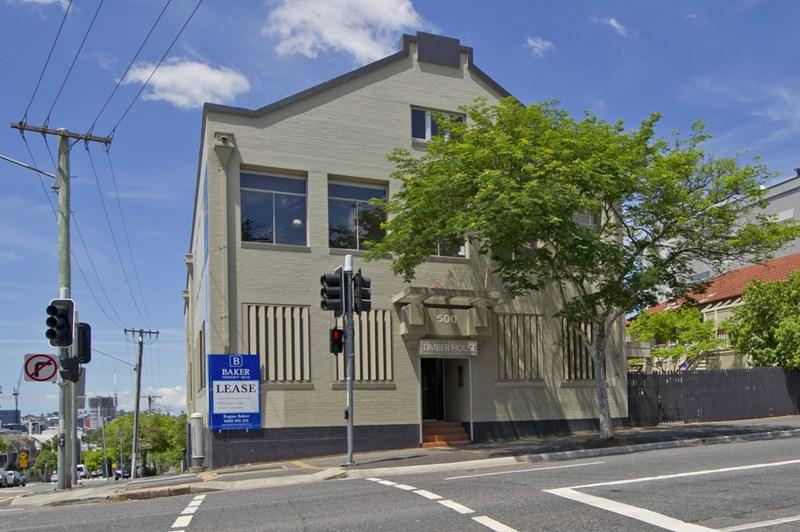 500 Brunswick Street FORTITUDE VALLEY QLD 4006