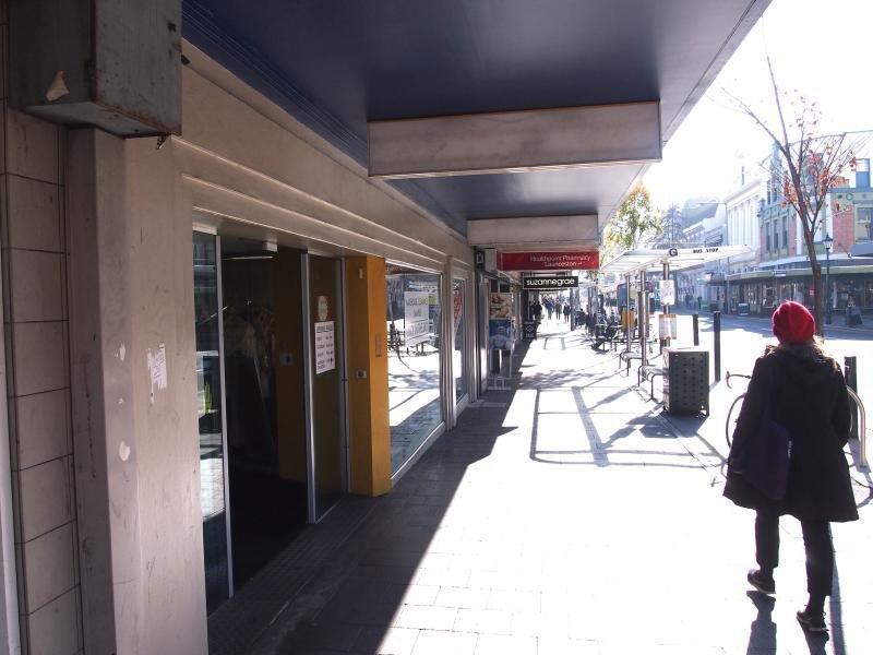 90 St John Street LAUNCESTON TAS 7250