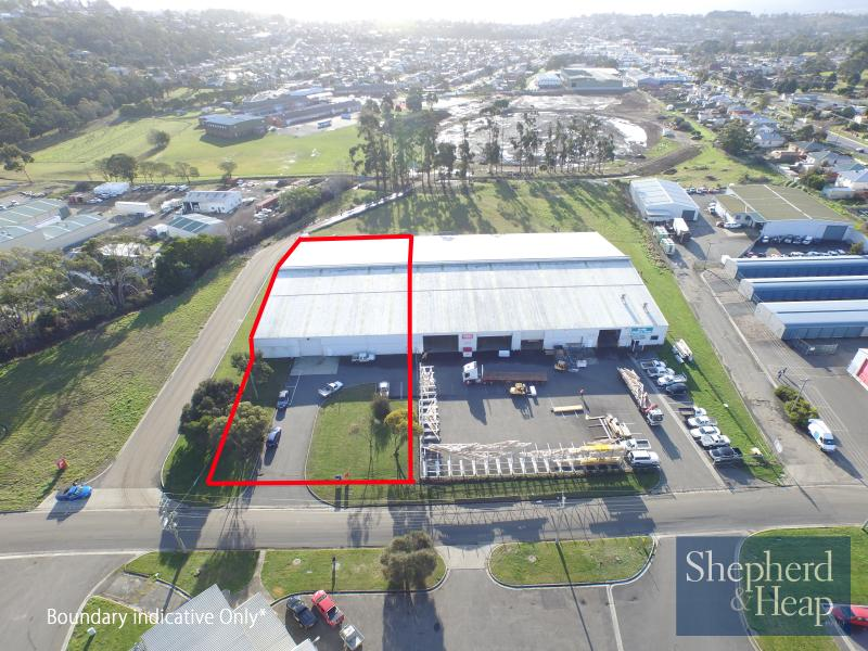 2/10-12 Merino Street LAUNCESTON TAS 7250