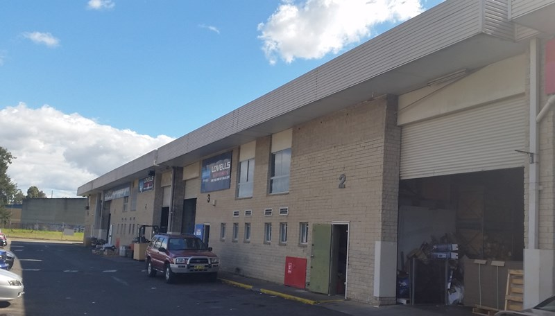 Unit 2/25-31 Airds Road MINTO NSW 2566