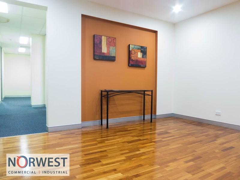 Suite 2/405/29-31 Solent Cct BAULKHAM HILLS NSW 2153