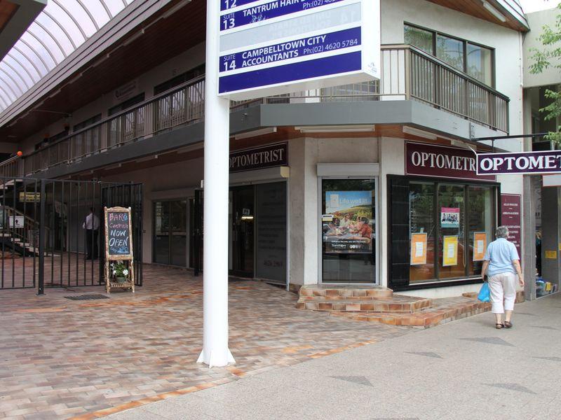 5-6/186 Queen Street CAMPBELLTOWN NSW 2560