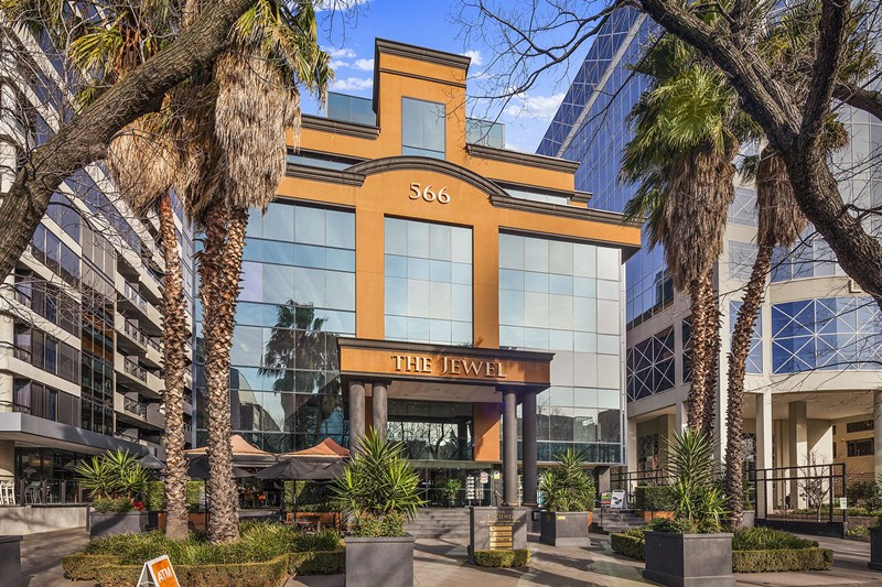 317/566 St Kilda Road MELBOURNE 3004 VIC 3004