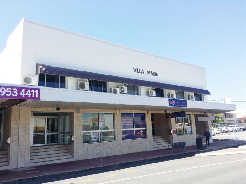 10/36 Victoria Street MACKAY QLD 4740
