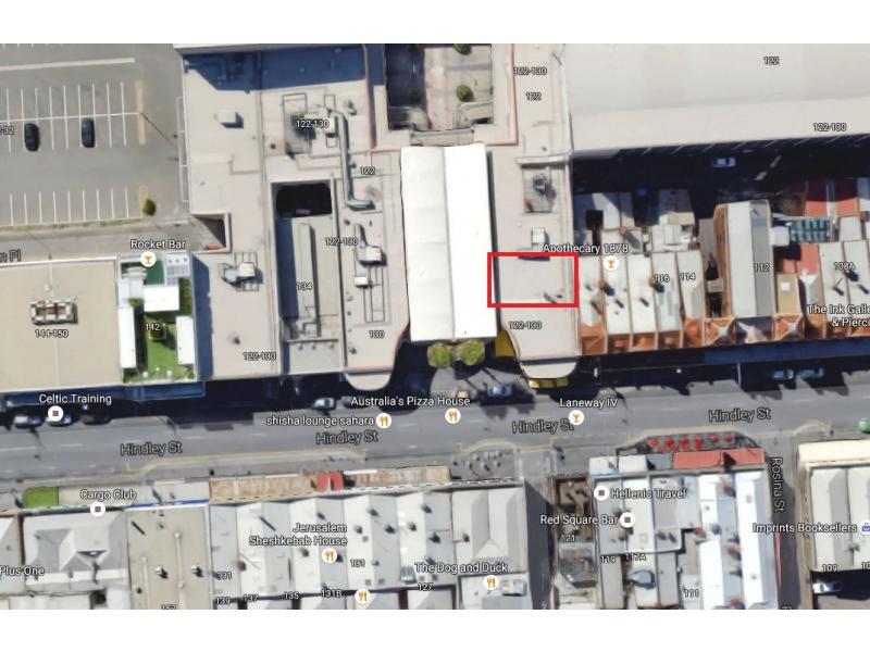 128B Hindley Street ADELAIDE SA 5000