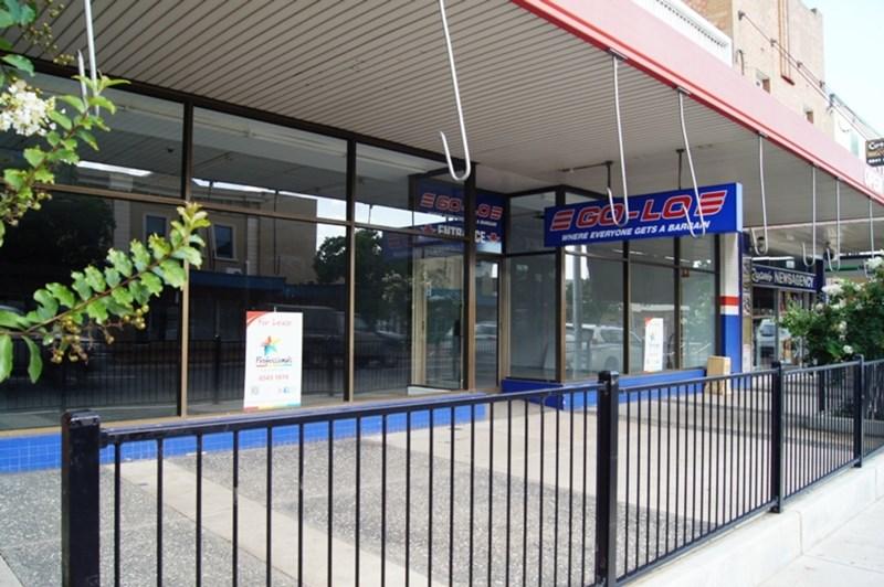 33 - 37 Bridge Street MUSWELLBROOK NSW 2333