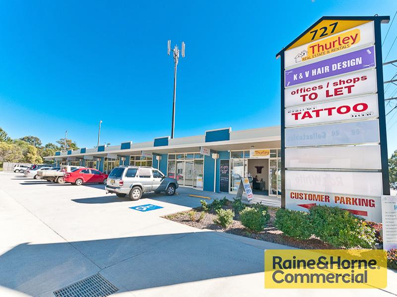 Deception Bay Road ROTHWELL QLD 4022
