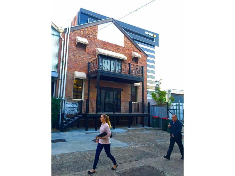 109 Constance Street FORTITUDE VALLEY QLD 4006