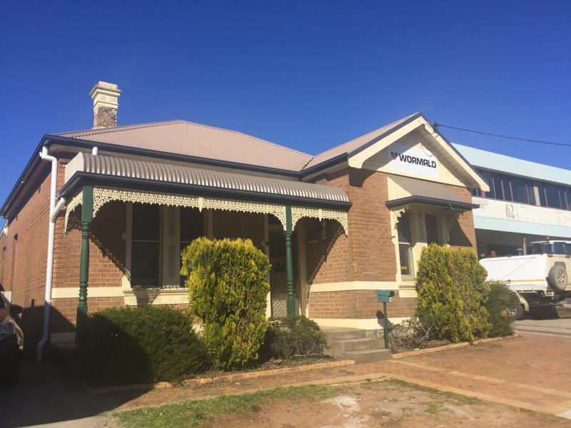No. 64/64-66 Peisley Street ORANGE NSW 2800