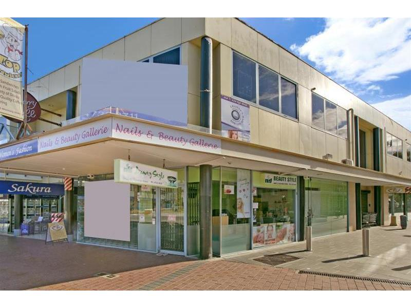 7&8/429 High Street PENRITH NSW 2750