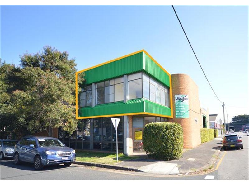 First Floo/34 Throsby Street WICKHAM NSW 2293